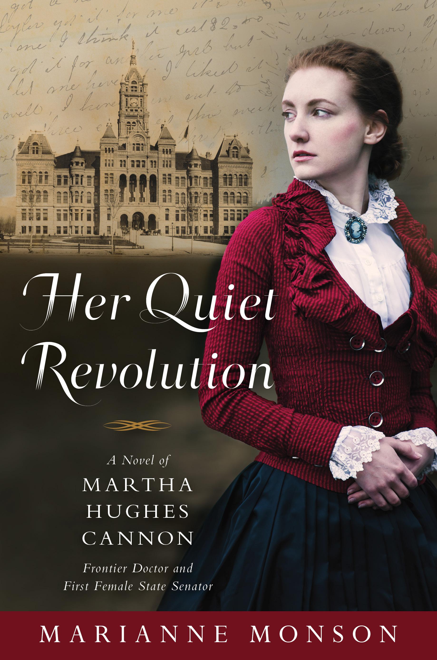 Her Quiet Revolution